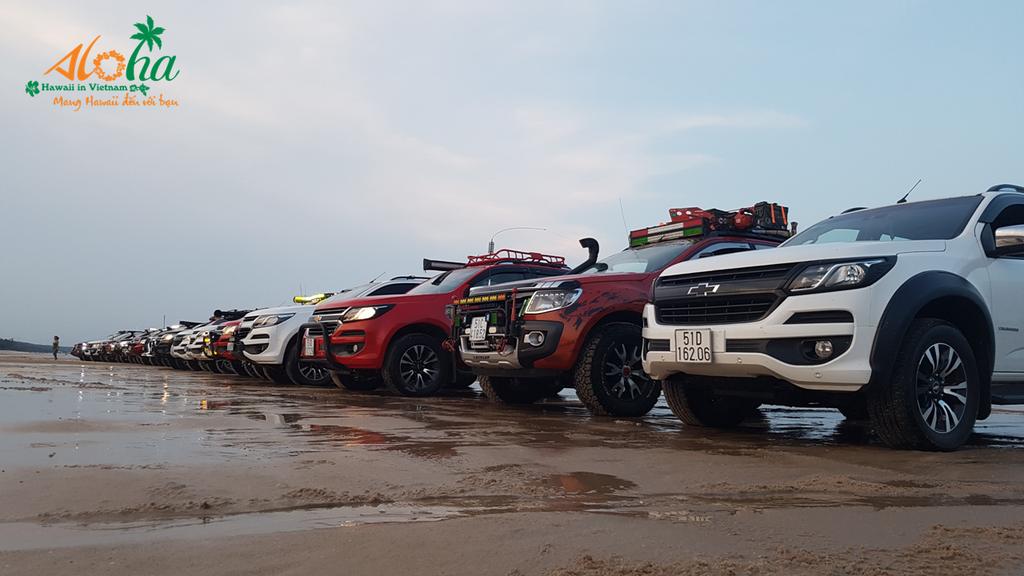Việt Úc Group tổ chức Lễ hội Aloha Summer Festival 2018