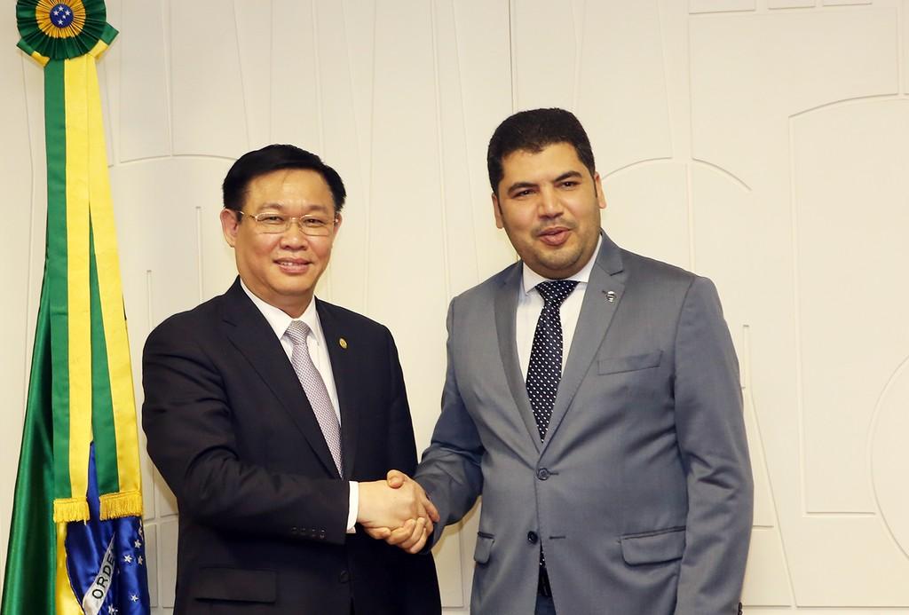 Brazil coi trọng vị thế của Việt Nam tại khu vực Đông Nam Á - ảnh 3