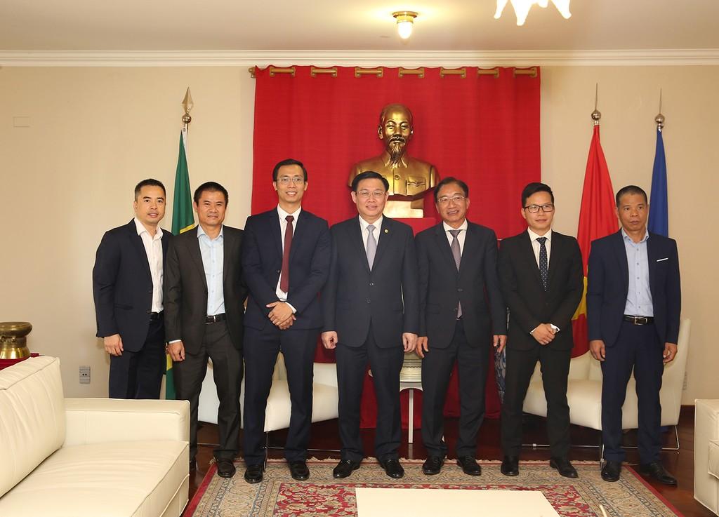 Brazil coi trọng vị thế của Việt Nam tại khu vực Đông Nam Á - ảnh 6