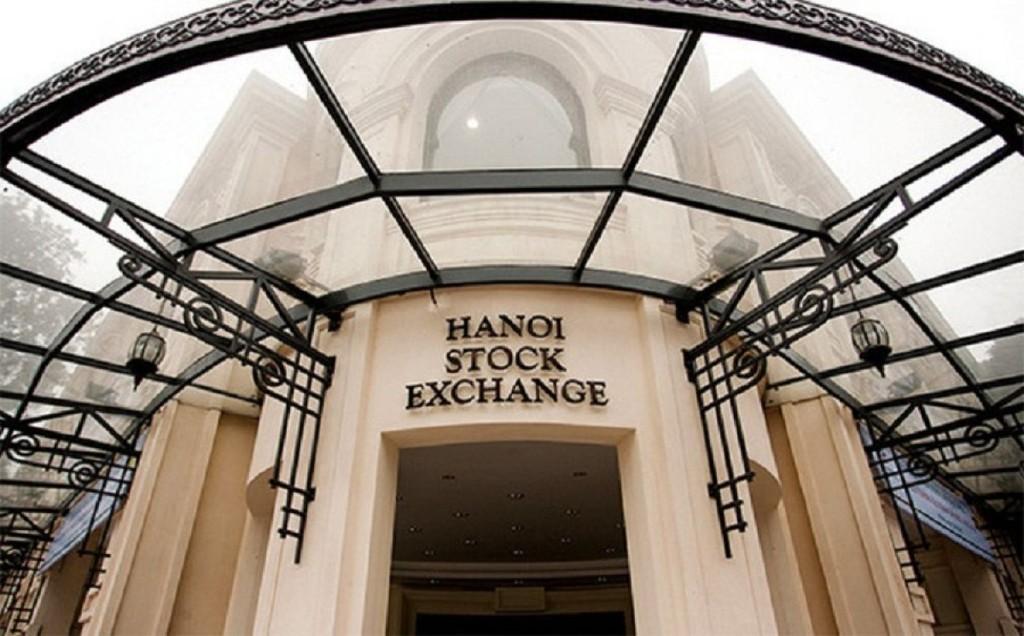 Thu hơn 10.000 tỷ đồng đầu giá qua HNX trong nửa đầu năm 2018