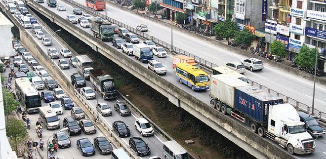 Hà Nội bố trí quỹ đất thanh toán cho 20 dự án BT
