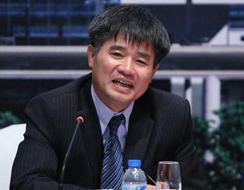 Ông Lê Mạnh Hùng.