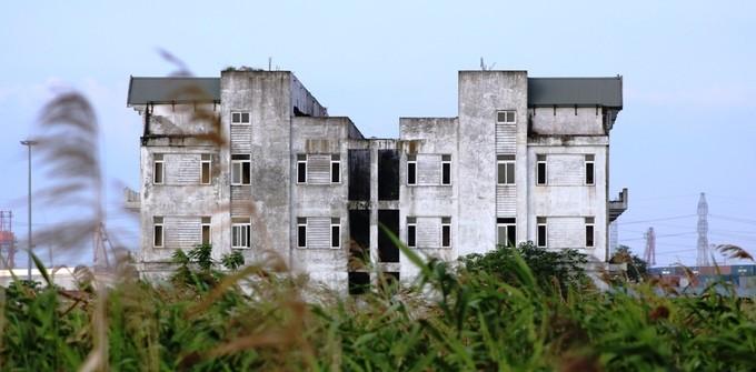 Dự án gần 320 tỷ đồng bị bỏ hoang ở Hải Phòng - ảnh 5