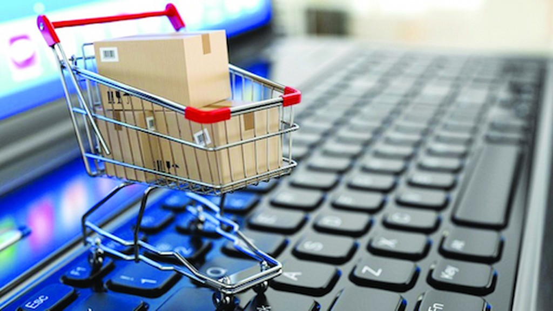 Cuộc đua đầu tư trên thị trường thương mại điện tử chưa có dấu hiệu dừng lại.