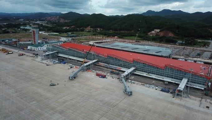 Những công trình giao thông nghìn tỷ sắp hoạt động ở Quảng Ninh - ảnh 8