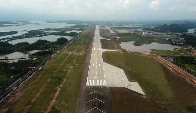 Những công trình giao thông nghìn tỷ sắp hoạt động ở Quảng Ninh - ảnh 9