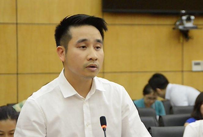 Giao Bộ Công an làm rõ phó chánh Văn phòng BCĐ 389 QG bị tố lừa đảo