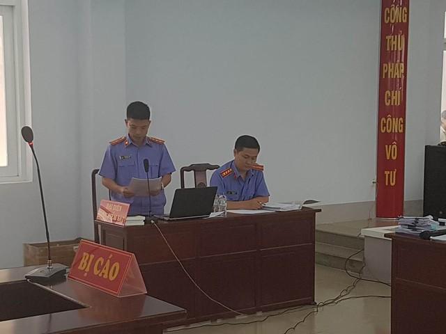 Bà Rịa - Vũng Tàu: Nguyên Chủ tịch, Phó Chủ tịch UBND TP Vũng Tàu hầu tòa - ảnh 1