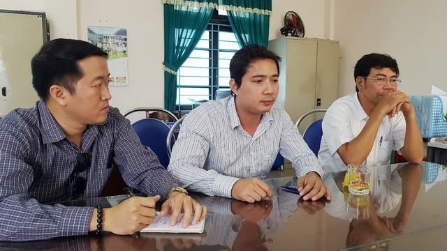 Thừa Thiên Huế: Người dân phản ứng trước