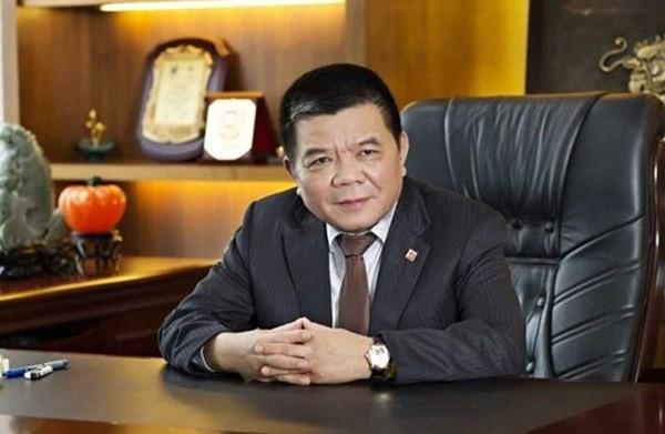 Đại án VNCB: Ông Trần Bắc Hà có tới tham dự phiên tòa? - ảnh 1