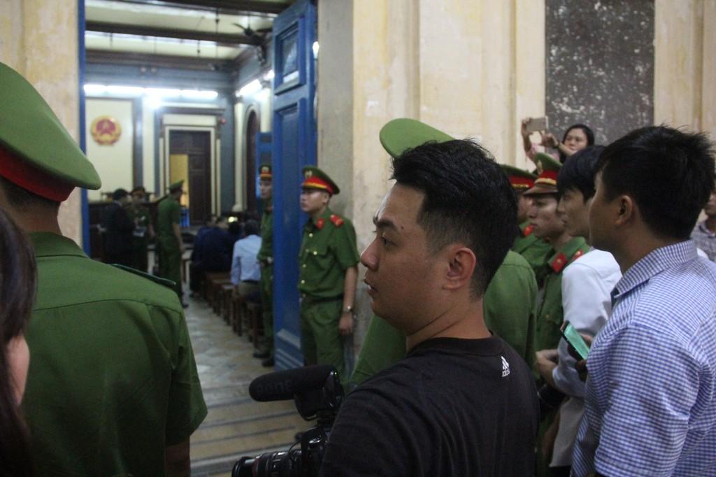 Đại án VNCB: Ông Trần Bắc Hà cùng hàng loạt đại gia vắng mặt - ảnh 2