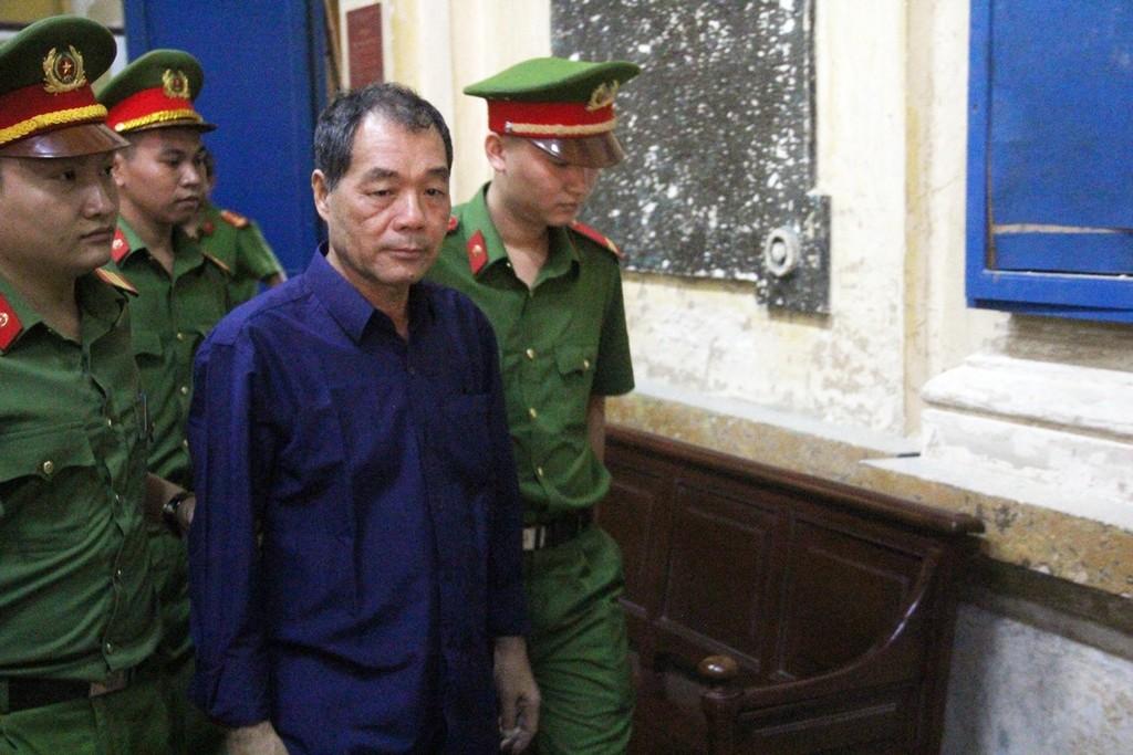 Đại án VNCB: Ông Trần Bắc Hà cùng hàng loạt đại gia vắng mặt - ảnh 3