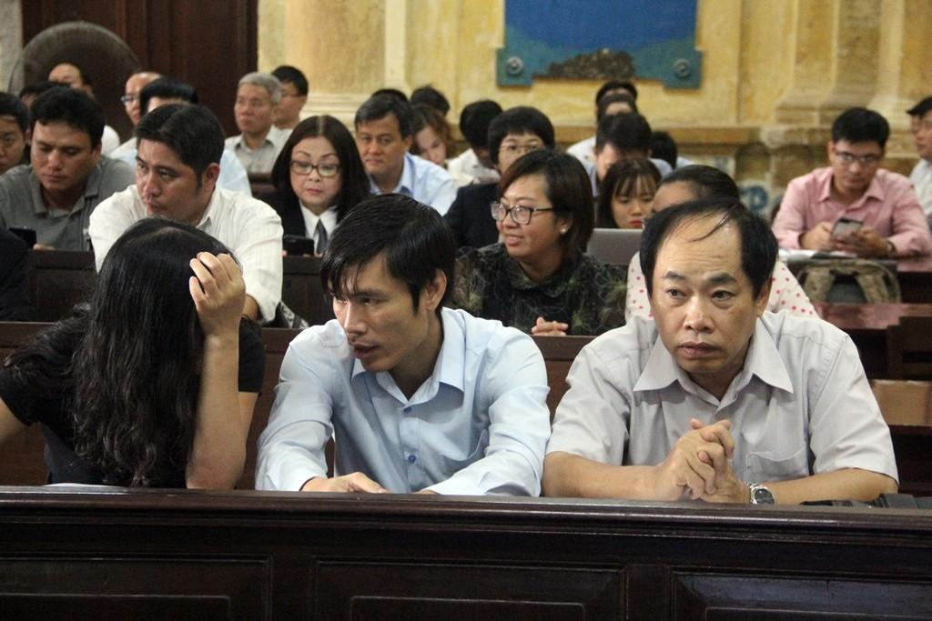Đại án VNCB: Ông Trần Bắc Hà cùng hàng loạt đại gia vắng mặt - ảnh 4