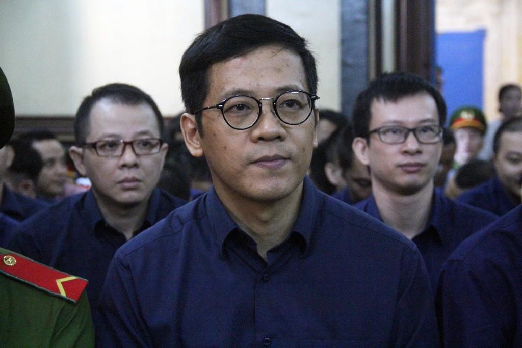 Đại án VNCB: Ông Trần Bắc Hà cùng hàng loạt đại gia vắng mặt - ảnh 6