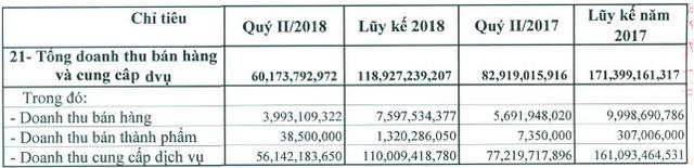 Mất phần tại sân bay Cam Ranh, MAS giảm hơn 3,5 lần lãi ròng quý 2, chỉ còn 4 tỷ đồng - ảnh 1