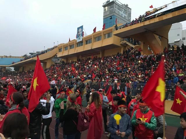 Hà Nội sẽ xây mới sân vận động Hàng Đẫy có sức chứa 20.000 chỗ ngồi