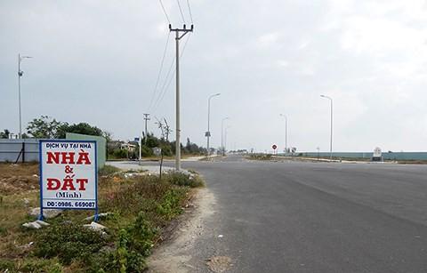 Đà Nẵng sẽ đưa ra đấu giá quyền sử dụng đất 100 lô đất ở phân lô có vị trí ngã ba, ngã tư trong năm 2018