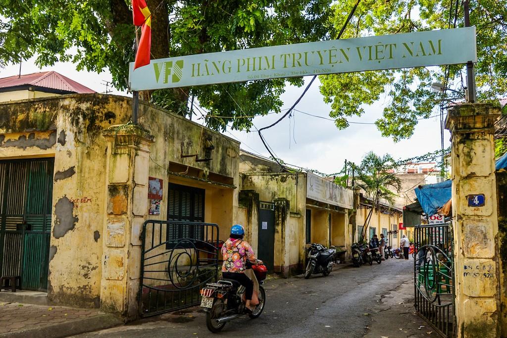 Thanh tra công tác cổ phần hóa Hãng phim truyện Việt Nam được dư luận đặc biệt quan tâm. Ảnh Internet