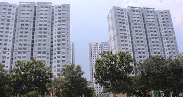 Người thu nhập thấp rất khó khăn trong việc tiếp cận nguồn tín dụng ưu đãi vay mua nhà ở xã hội.