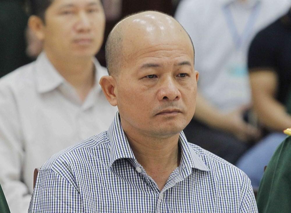 Xét xử sơ thẩm vụ án Đinh Ngọc Hệ cùng các đồng phạm - ảnh 5