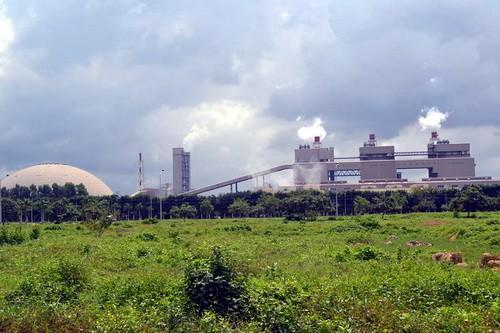Phân khu - Khu công nghiệp Formosa Đồng Nai tại huyện Nhơn Trạch
