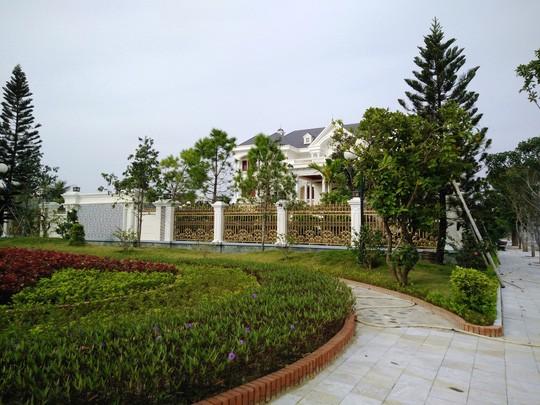 Khu đô thị An Phú Hưng giữa trung tâm TP Thanh Hóa
