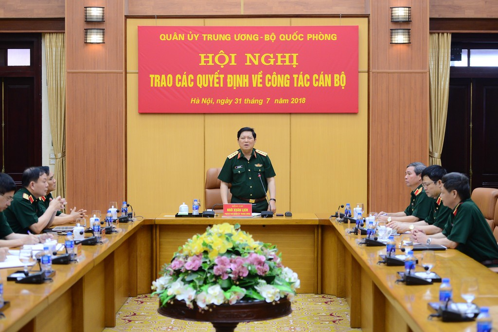 Thiếu tướng Lê Đăng Dũng phụ trách Chủ tịch kiêm TGĐ Viettel - ảnh 2