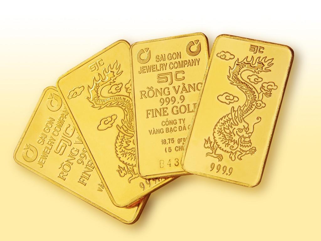 Cổ phần hóa Vàng bạc đá quý SJC trong năm 2019