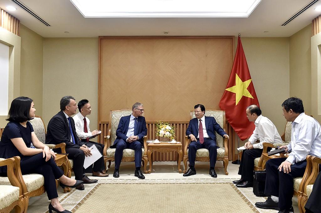 Việt Nam sẽ nghiên cứu các mô hình hiệu quả phát triển nhà ở cho người dân - ảnh 1