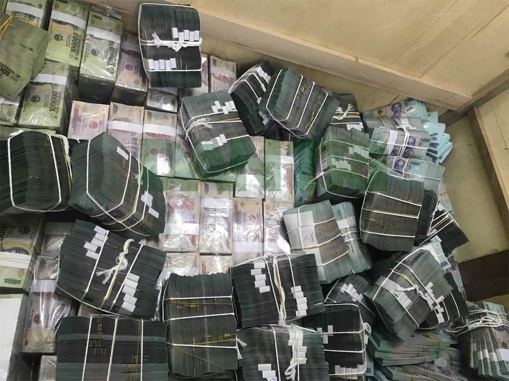 Vụ đánh bạc nghìn tỷ: Chưa thu hồi được 3,5 triệu USD của Phan Sào Nam - ảnh 1