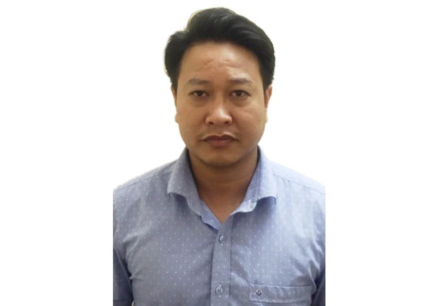 Khởi tố, bắt tạm giam 02 đối tượng liên quan đến kỳ thi THPT quốc gia 2018 tại tỉnh Hòa Bình - ảnh 2