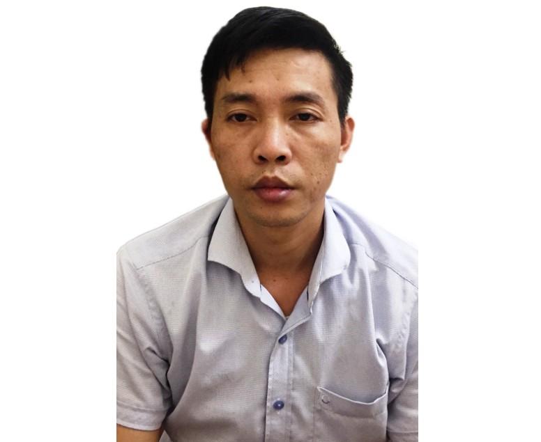 Khởi tố, bắt tạm giam 02 đối tượng liên quan đến kỳ thi THPT quốc gia 2018 tại tỉnh Hòa Bình - ảnh 1