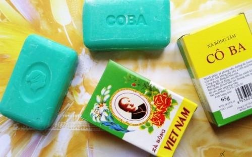 Xà bông Cô Ba tiền thân là Công ty Trương Văn Bền và các con – Dầu và Xà Bông Việt Nam.