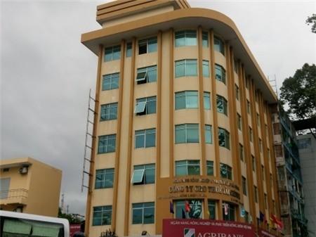 Tòa tuyên phá sản Công ty Cho thuê tài chính II