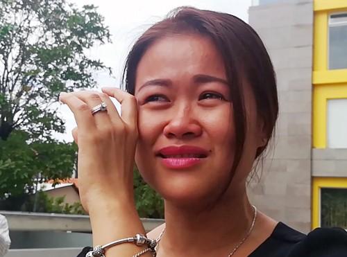 Cư dân Carina khóc vì chủ đầu tư cắt hỗ trợ - ảnh 1