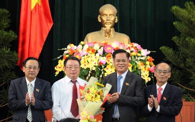 Phú Yên có tân Chủ tịch tỉnh 44 tuổi - ảnh 4