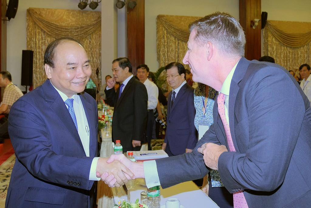 Thủ tướng chủ trì Hội nghị tạo lực đẩy cho ngành lâm nghiệp - ảnh 1