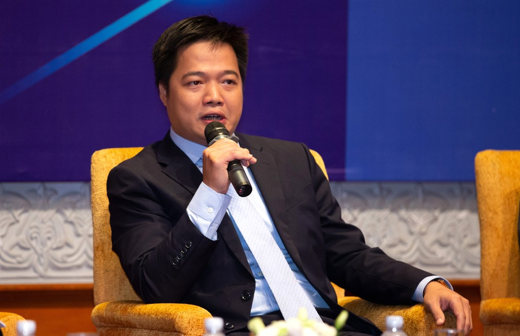 Khai mạc Diễn đàn Đấu thầu qua mạng Việt Nam 2018 - ảnh 2