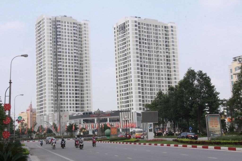 """Bắc Ninh trở thành """"điểm vàng"""" hút đầu tư của doanh nghiệp bất động sản."""