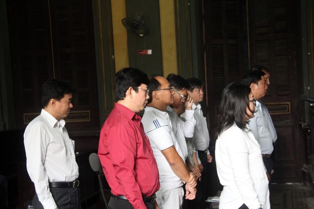 Sếp Navibank kêu oan trước cáo buộc để Huyền Như lừa 200 tỉ - ảnh 1