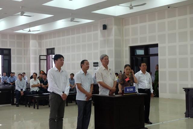 Đà Nẵng mở phiên sơ thẩm lần thứ 4 vụ buôn gỗ lậu kéo dài 7 năm - ảnh 1