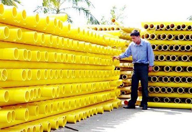 Nhựa Đồng Nai (DNP) bị phạt và truy thu gần 7 tỷ đồng tiền thuế