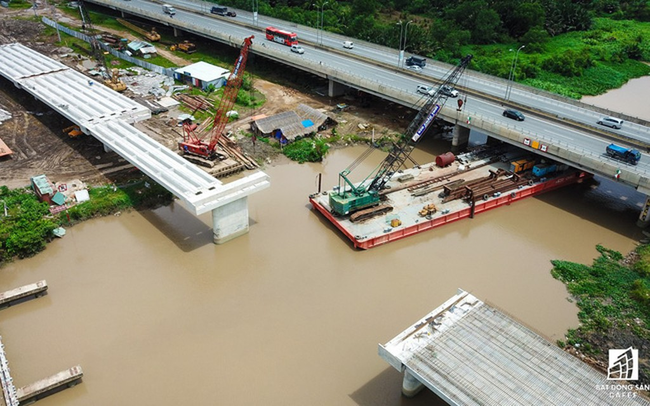 Hơn 18.000 tỷ đồng làm tuyến cao tốc Cam Lâm - Vĩnh Hảo