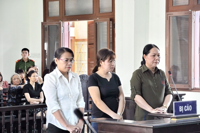 Lần thứ hai hoãn phiên xử vụ tham ô tài sản ở Trường Chính trị Phú Yên - ảnh 1
