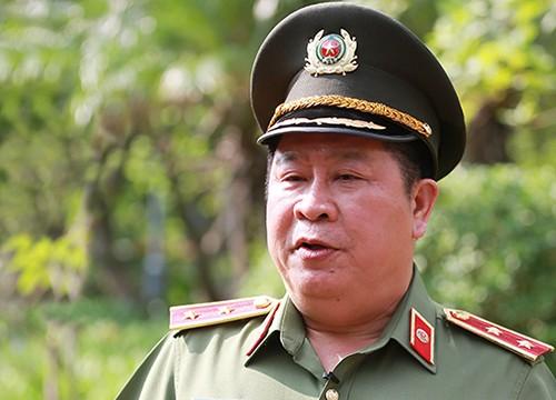 Ông Bùi Văn Thành