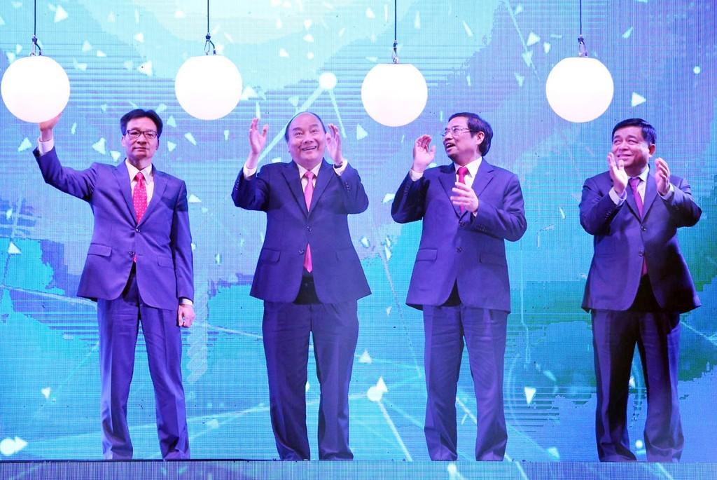 Khởi động Mạng lưới ĐMST Việt Nam: Khơi dậy tiềm lực đưa đất nước chuyển mình - ảnh 1