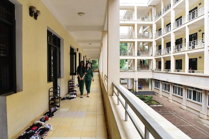 Dự án Đại học Quốc gia Hà Nội 15 năm sau khởi công - ảnh 6