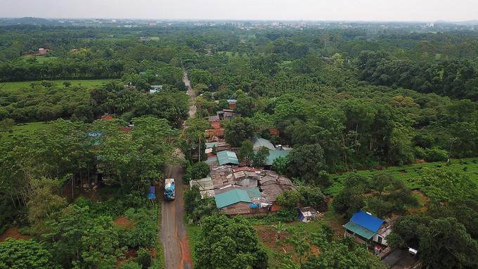 Dự án Đại học Quốc gia Hà Nội 15 năm sau khởi công - ảnh 8