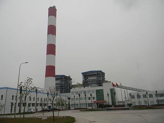 Nhiệt điện Đông Triều đặt mục tiêu bán điện gần 1.197 tỷ đồng nửa cuối năm