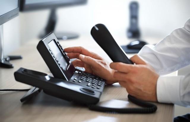 """Người dân cần báo cho cơ quan Công an khi nhận được điện thoại thông báo """"dính"""" vào đường dây rửa tiền quốc tế."""